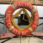 Pacific Swift Kisby Ring