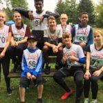 2019 Orienteering Team