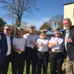 South Brant Legion with MP Phil McColeman & MPP Dave Levac