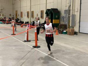 MS Phee Running
